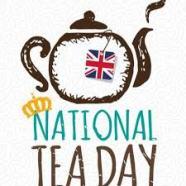 Proper Tea Day
