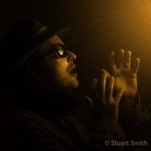 Self Portrait Photograph by Stuart Smith