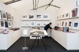 David Bowie, Wealth, More Value and Photo Art Fairs