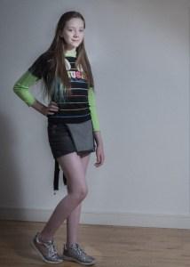 New Model Lochan Cash Fashion Photography by Stuart Smith