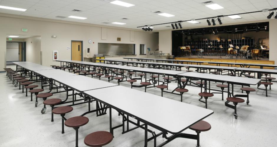 Middle School Stuart Colorado
