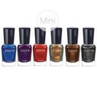 Zoya Nail Polish Mini Flair Collection Sampler