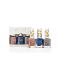Trio in Neutral Blues by Pacifica