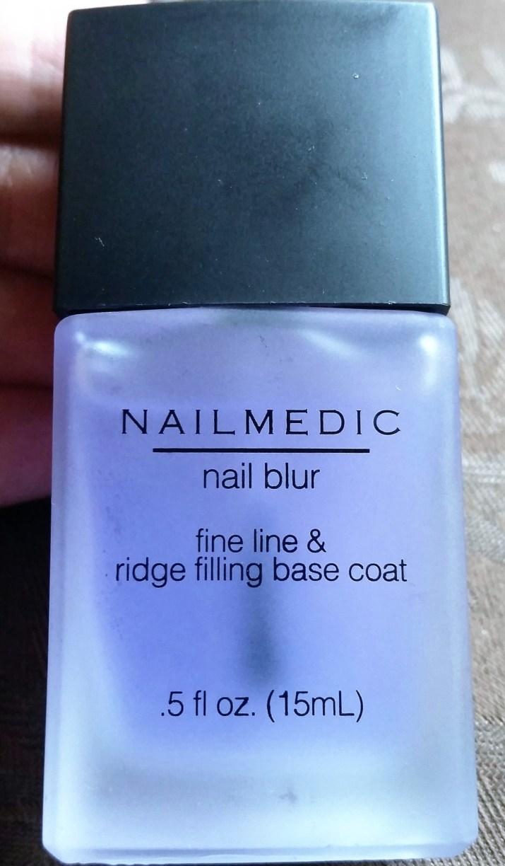 Nail Medic Nail Blur