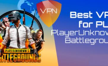 VPN for PUBG Mobile