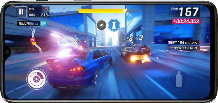 One0lus 6T Best Gaming Phone 2018