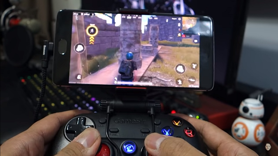 Mobile Gaming Accessories to Win in PUBG