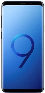 Samsung galaxy s9 plus mobile gaming devices