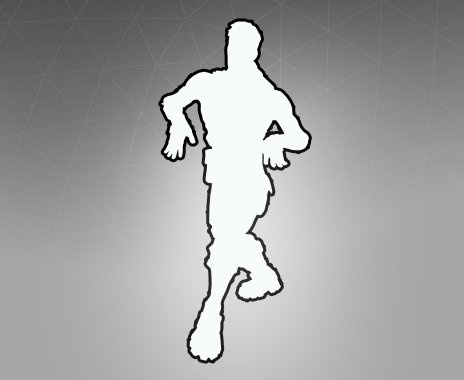 first emote you get in fortnite is a dance emote