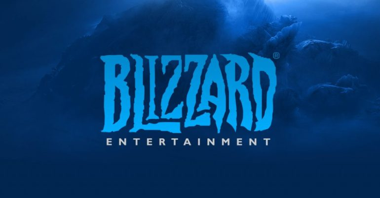 blizzard entertainment to enter mobile game industry with its diablo immortal online action rpg game