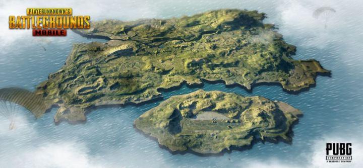 Erangel Map Loot Location PUBG Mobile