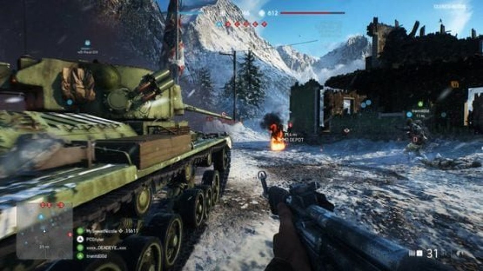 Battlefield 5 Free Download [50 GB Full Version] For PC