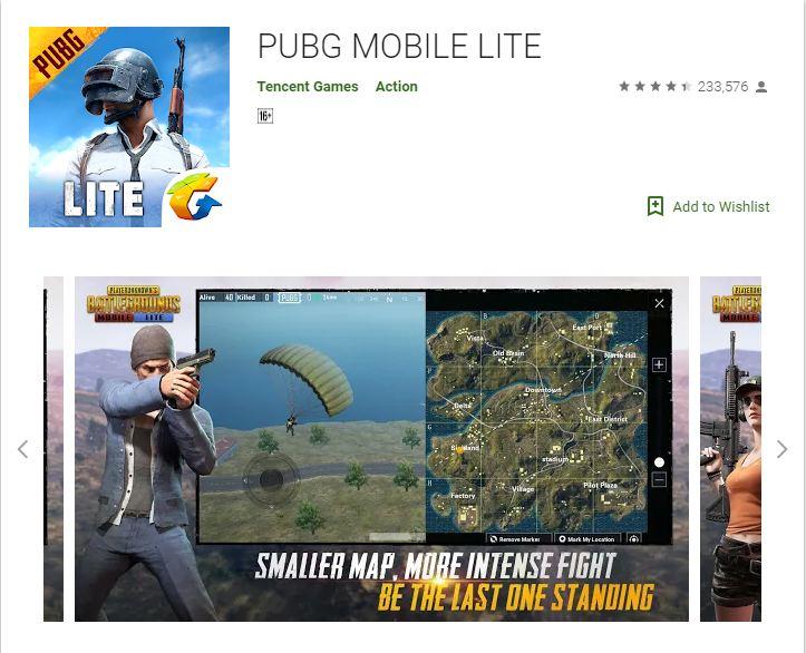Pubg Lite Mod Apk Android 1   Hack Pubg Mobile Tencent Free