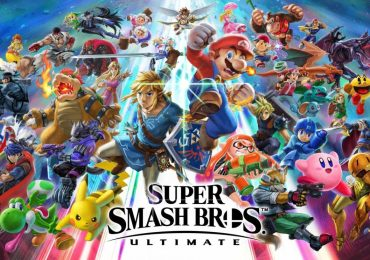 SUPER SMASH BROS SOLD 1.3 mILLION COPIES IN jAPAN