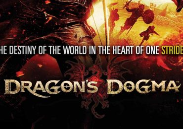 Dragon's Dogma for Nintendo Switch Soon