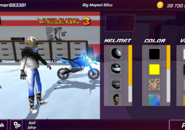 Android And Ios Game Wheelie King 3 is Now Available for Pre register