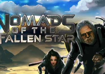 Download Android Version Of Nomads Of the Fallen Star