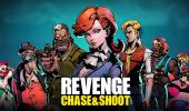 Revenge Chase & Shoot Gameplay Android