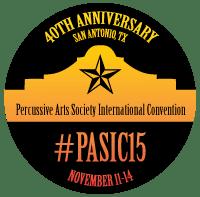 PASIC15 PASIC 2015