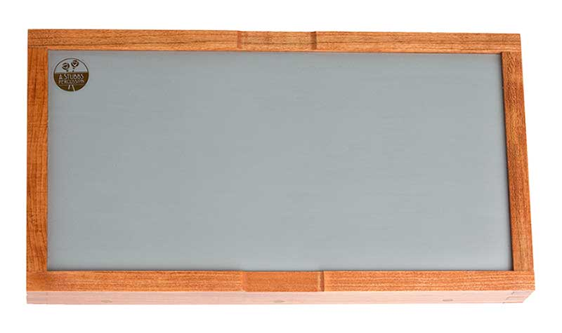 Timpani Practice Pad by A. Stubbs Percussion