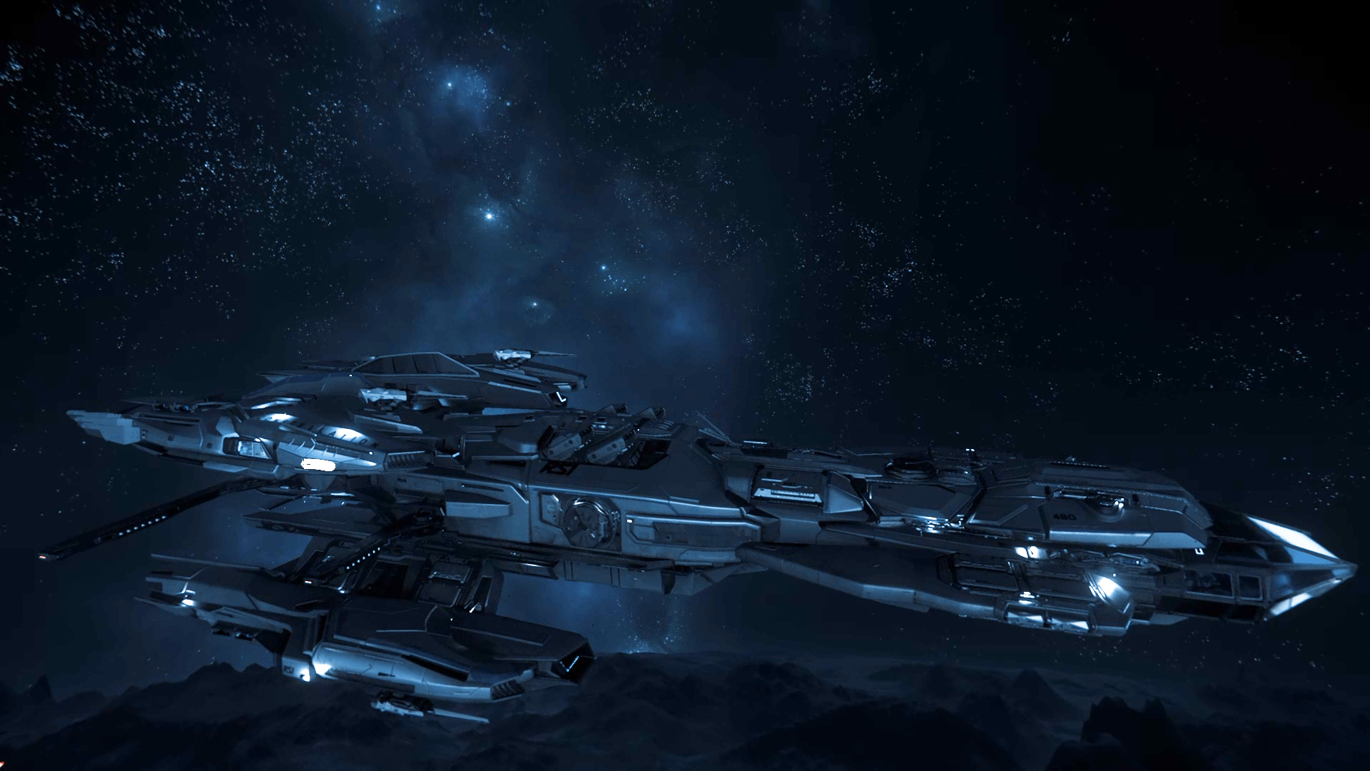 Star Citizen [Alpha 3.2.2] - Die Aurora MR.00_04_05_28.Standbild004