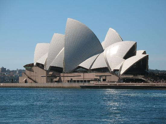 Sydney...greatest city in the world! (3/6)