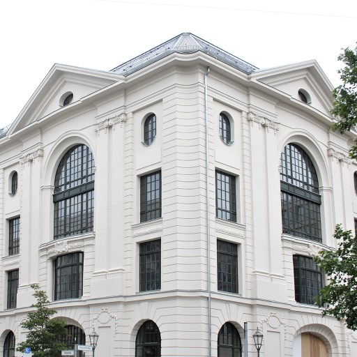 Kaufhaus Hertzog