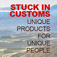 Stuck In Customs Store - Photography Tips, Photography Techniques