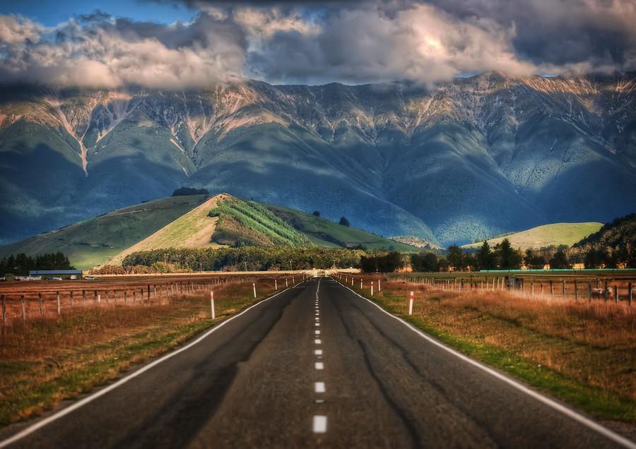 Road Trip New Zealand!