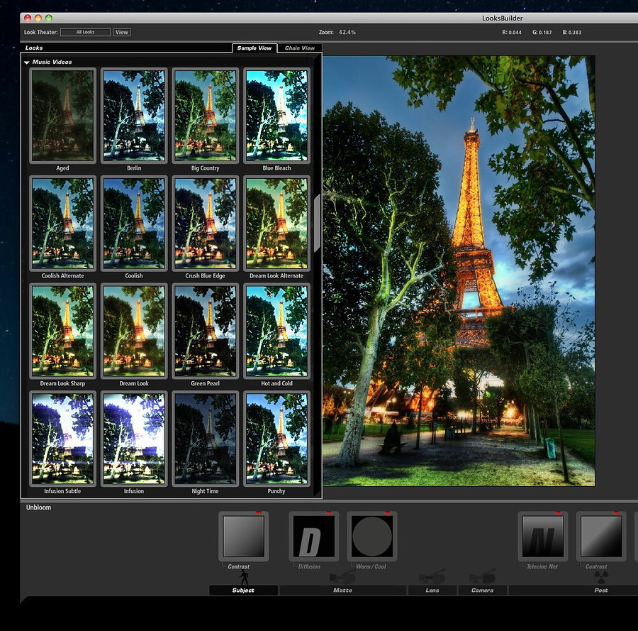 PhotoLooks Review