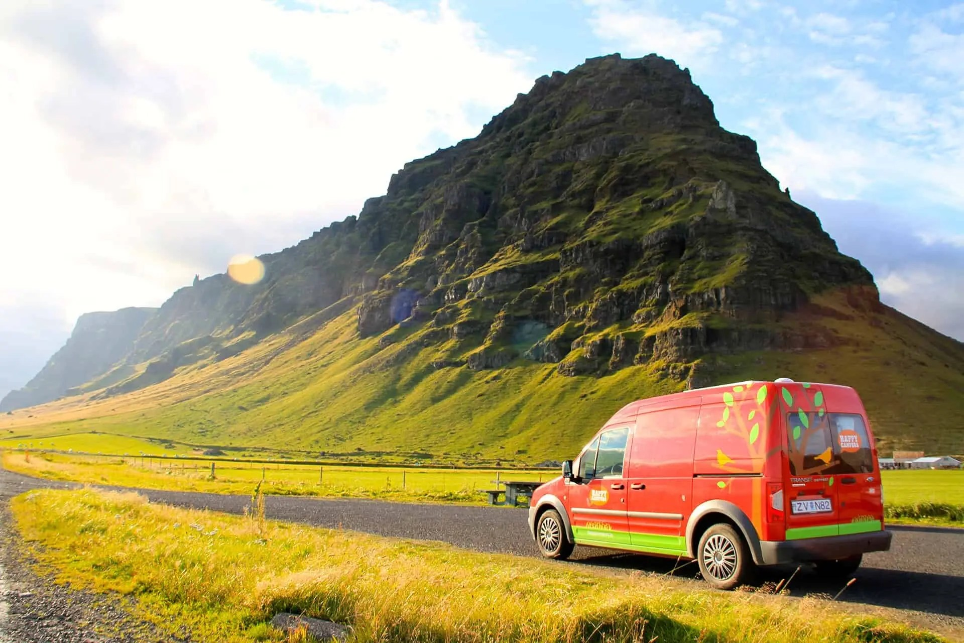 see this fantastic iceland road trip video - take a road trip in