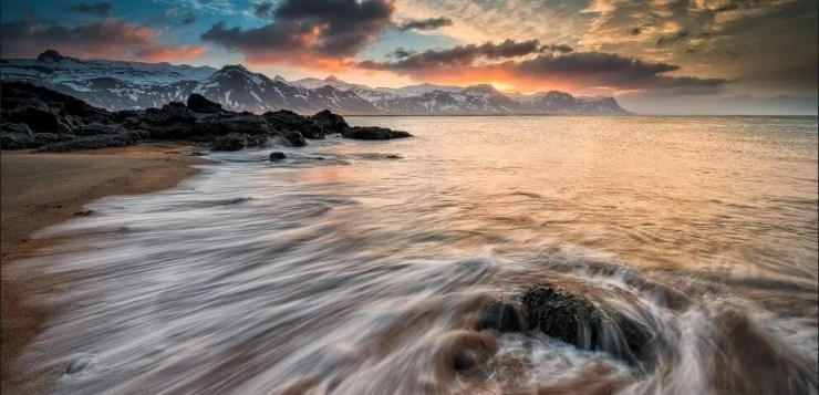 Go on a West Iceland road trip and discover the wonders of Snæfellsnes Peninsula.