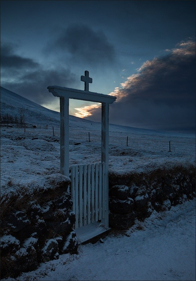 The Gate of Souls.