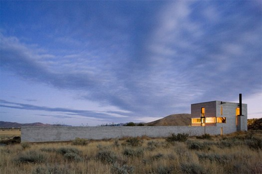 Outpost by Olson Kundig Architects
