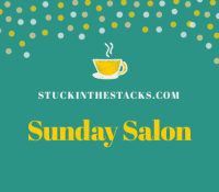 Sunday Salon– New Bookshelves Edition