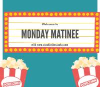 Monday Matinee– Bingeable Book Series