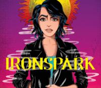Blog Tour– Ironspark by CM McGuire