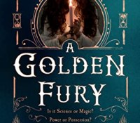 Book Release Celebration – A Golden Fury by Samantha Cohoe