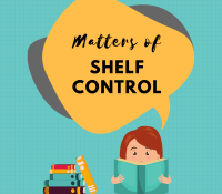 Matters of Shelf Control– Reading Essentials (Hold The Book Please!)