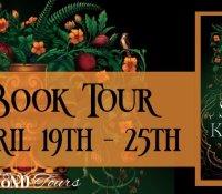 Blog Tour– The Stolen Kingdom by Jillian Boehme