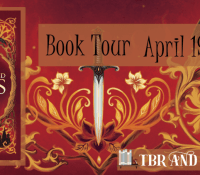 Blog Tour– These Feathered Flames by Alexandra Overy