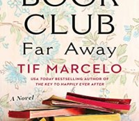 The Reading Room– In A Book Club Far Away by Tif Marcelo