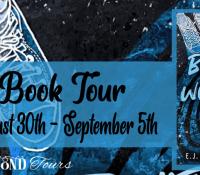 Blog Tour– Before We Were Blue by EJ Schwartz