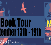 Blog Tour– Paradise On Fire by Jewel Parker Rhodes