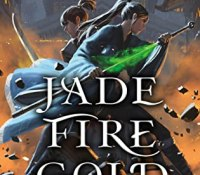 Blog Tour– Jade Fire Gold by June C. Tan