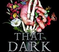 Blog Tour– That Dark Infinity by Kate Pentecost