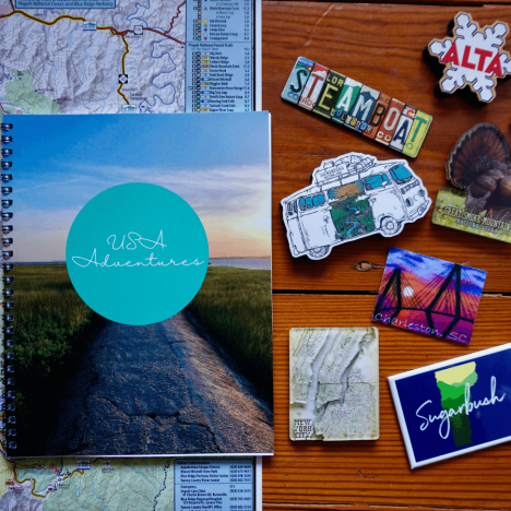 Best Souvenirs to Pick Up When Traveling