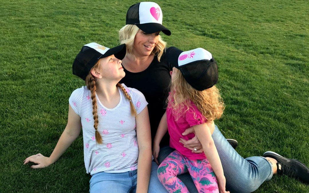 Must Have Summer Hat – Wildberry Waves
