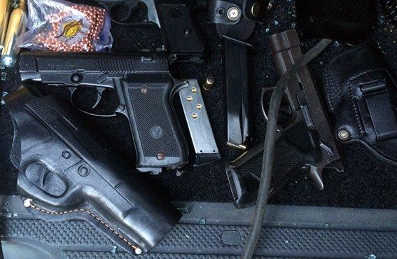 Убийство полицейских в Княжичах: что известно спустя сутки? (ФАКТЫ, ИНФОГРАФИКА, ФОТО) 19