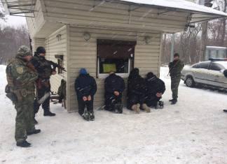 В Харькове вооружённые злоумышленники похитили у мужчины более миллиона гривен 1